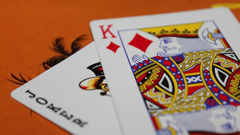 Masters' Guide To Playing Blackjack