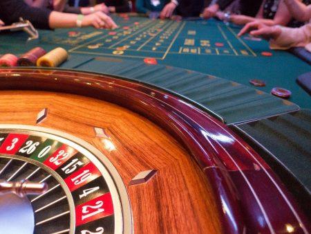 Is Offline Gambling Still Relevant?