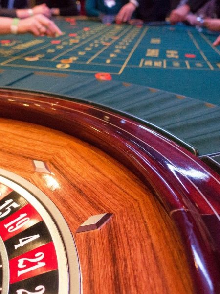 Is Offline Gambling Still Relevant?