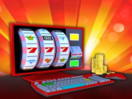 FUN AND FRUITFUL GAMBLING: THE ULTIMATE GOAL OF JOKER123 SLOT AGENTS