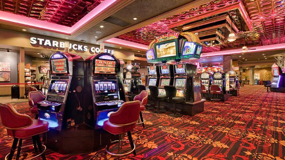 Great fun through online gambling sites