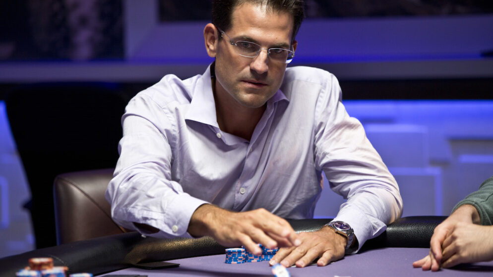 Simple Steps to Play Online Poker (IDN)