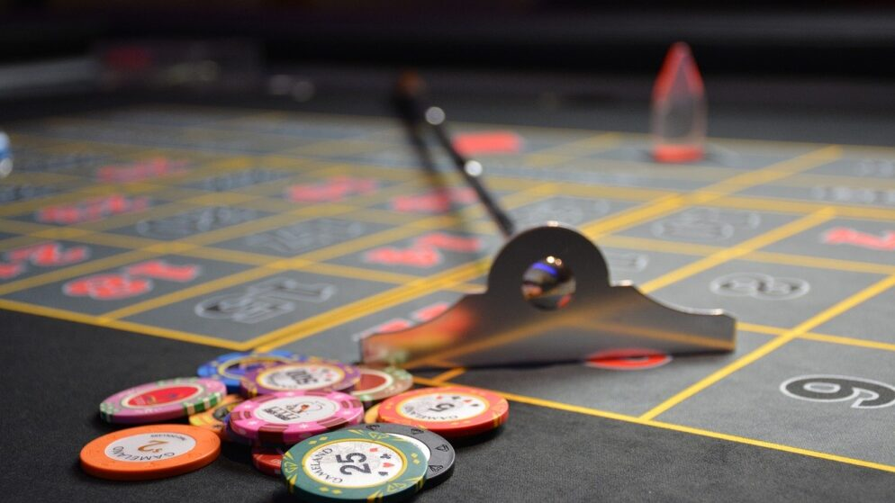 Why Should You Play Online Casino?