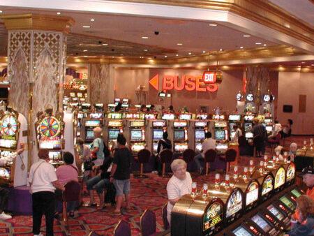 Best Online Slot Machine Bonuses